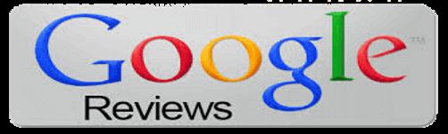 Doyen Planning Google Reviews button